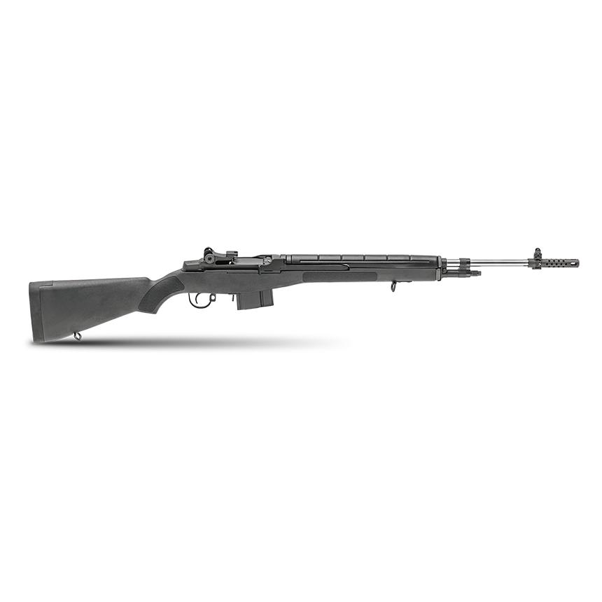 Springfield Composite Stock M1A 6.5 Creedmoor Rifle CA