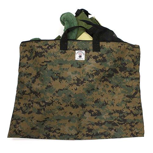 Custom Heavy Coat Bag