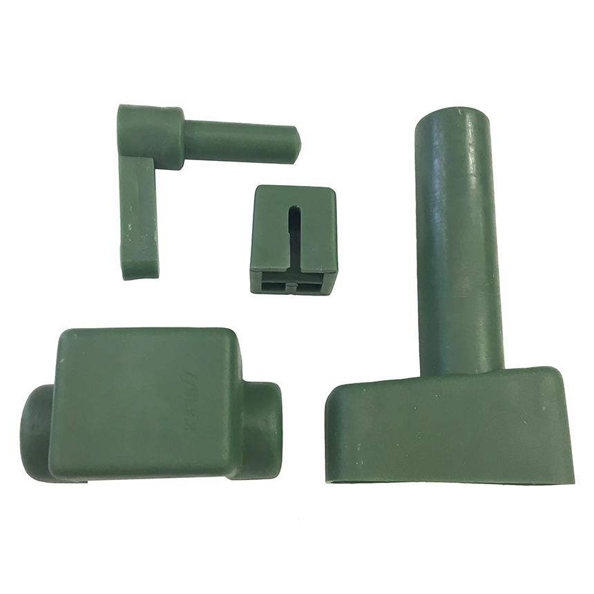 M14 Sight Protector Set (green)