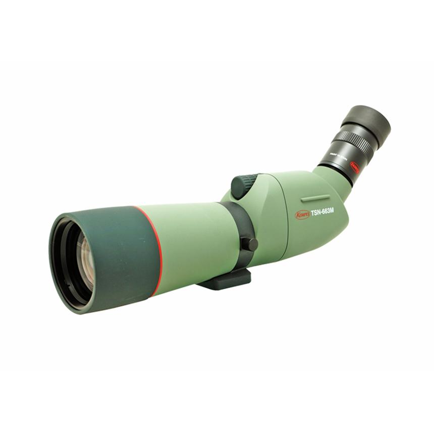 Kowa 66mm Angled Scope Prominar XD Lens