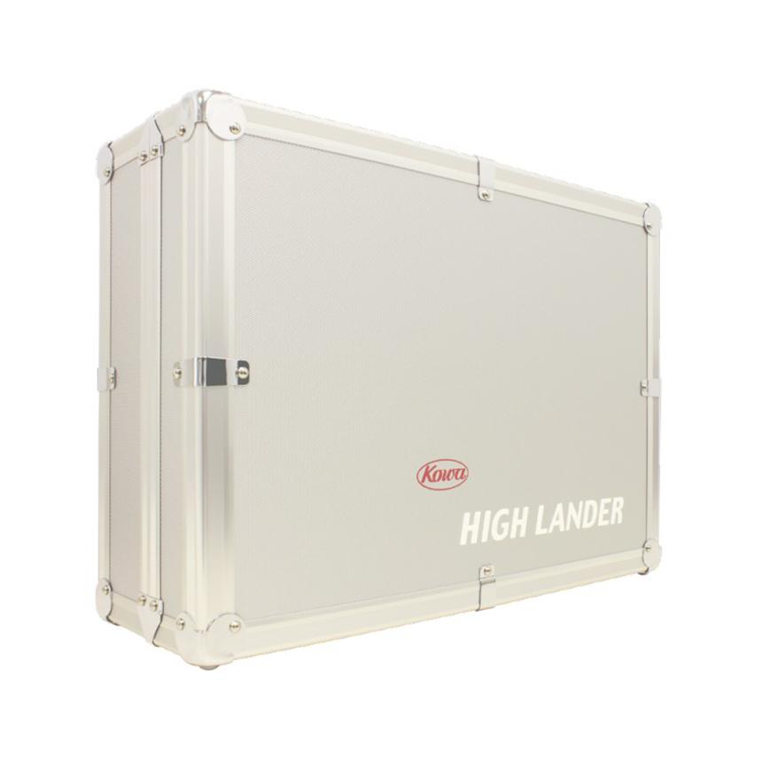 Kowa High Lander Aluminum Case