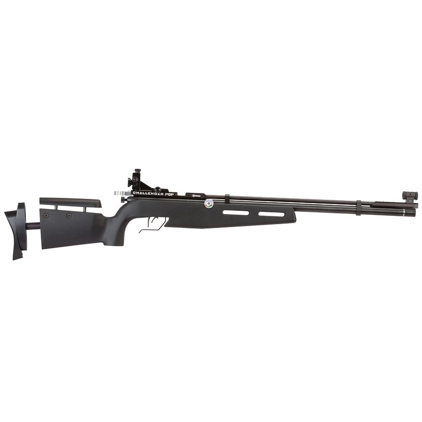 Crosman Pcp Challenger Air Rifle W/ Sights