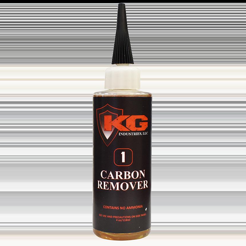 Kg-1 4 Oz Carbon Remover