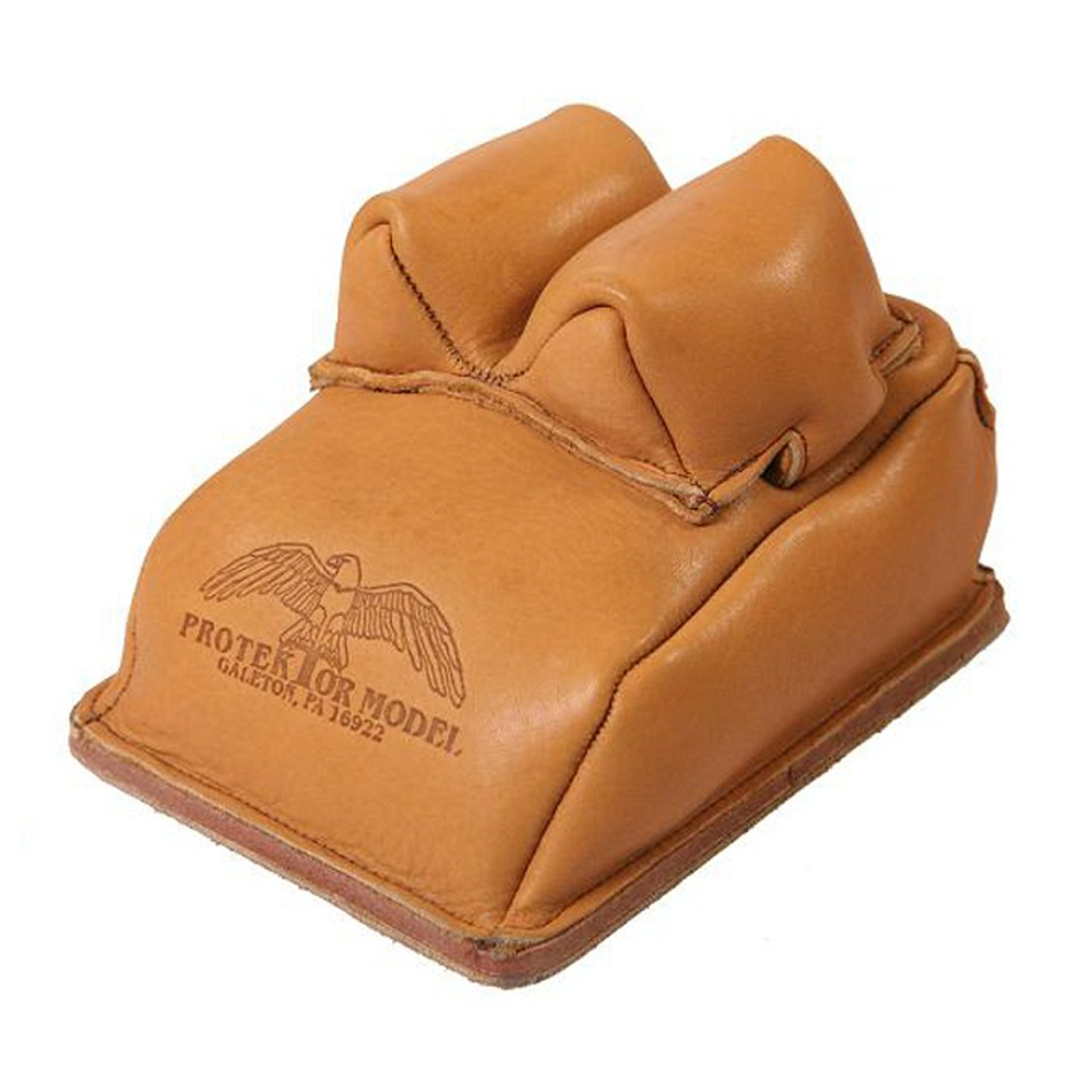 Protektor Hard Bottom Rear Bag