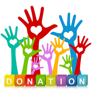 Donation Product