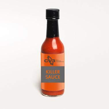 Killer Sauce