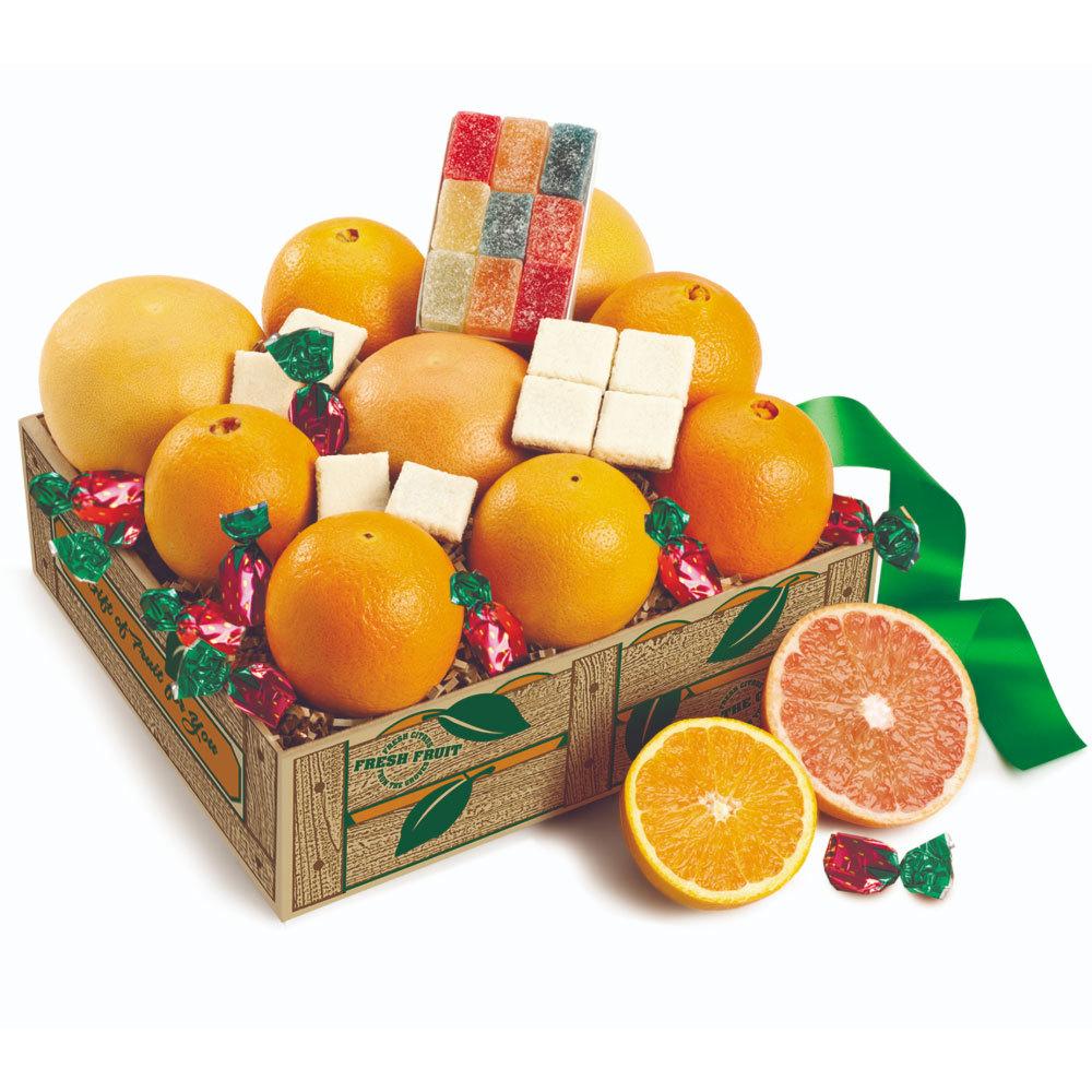 Citrus Fanfare
