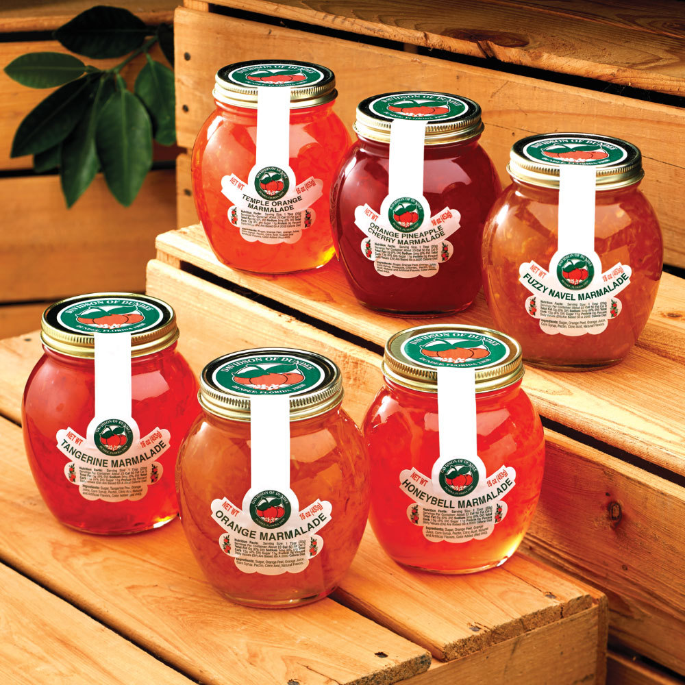 Marmalade Lovers