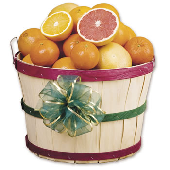 Product Image for Basket of Navel Oranges