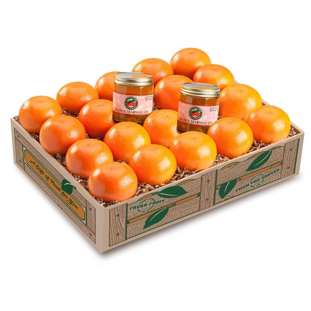 Tangerine Sweeties