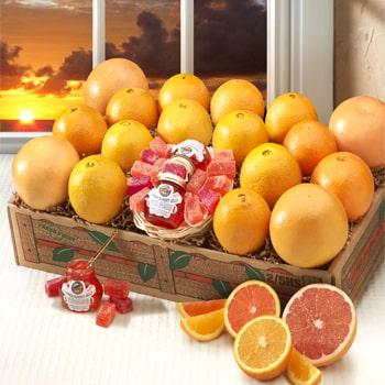 Fruit & Sweet Gifts