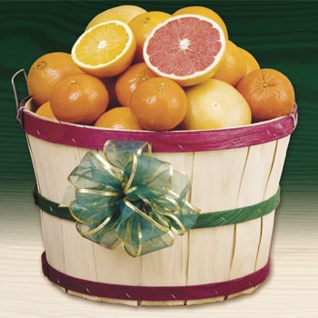 Mixed Citrus Gift Boxes