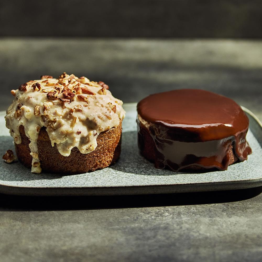 Dessert Duo - Add $25
