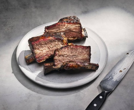 Crown Prime Beef Ribs