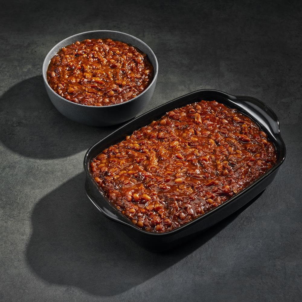 Hickory Pit Beans (16 oz.)