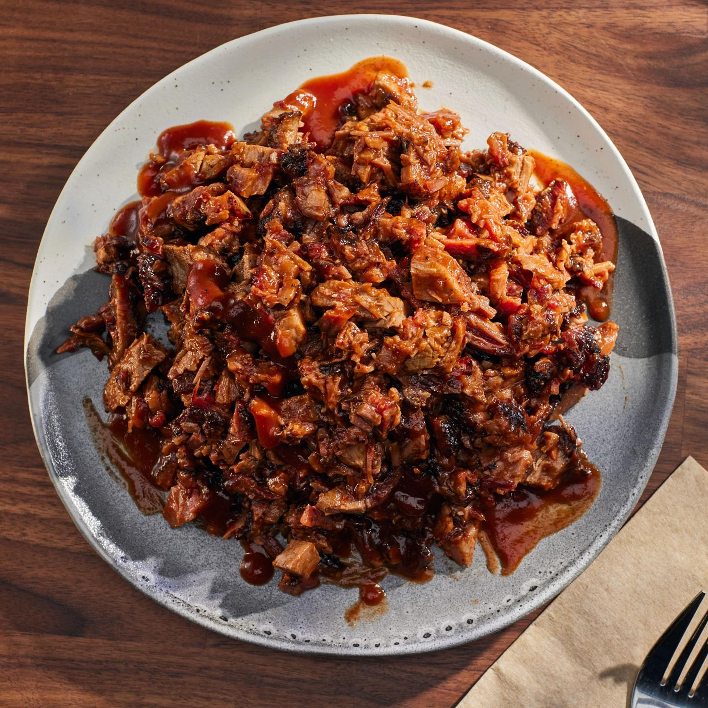 Chopped Beef Brisket - 1 lb.