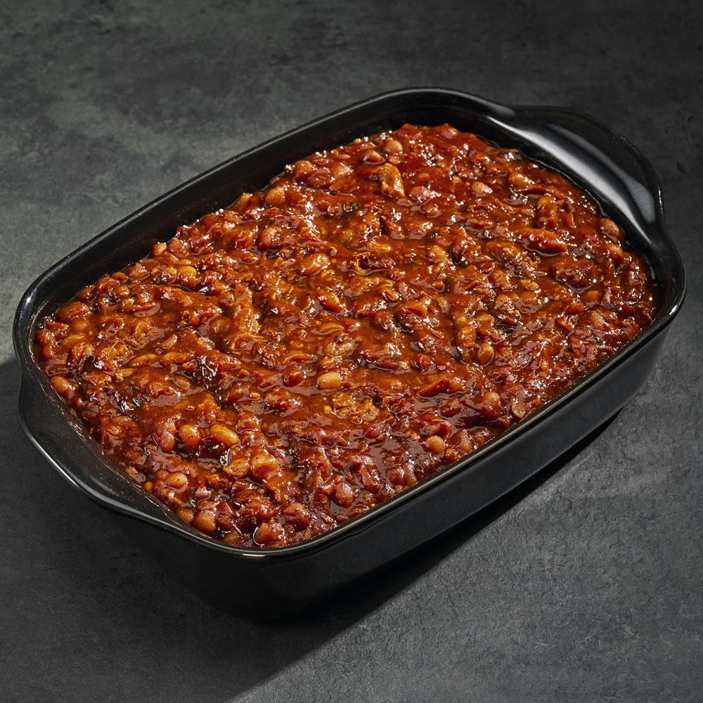 32oz - Hickory Pit Beans