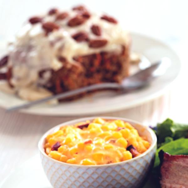 Side Dishes & Desserts