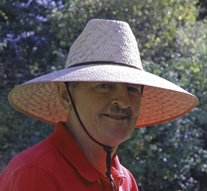 Large Nurserymans Hat Gardening Hats Kinsman Garden