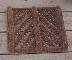 Diagonal Design Bootscraper