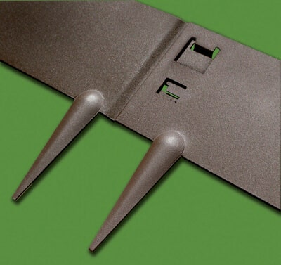 EverEdge available in 3 sizes & 5 colors