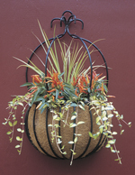 Coco Fiber Liner for 14 Inch Imperial Wall Basket