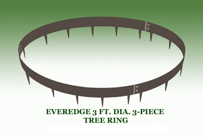 EverEdge Classic Tree Rings