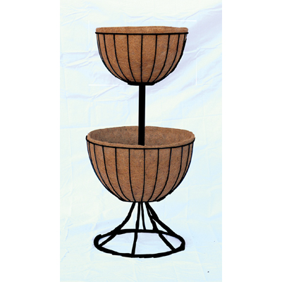 Replacement Liner Set For Two Tier Basket Stand Ttbs