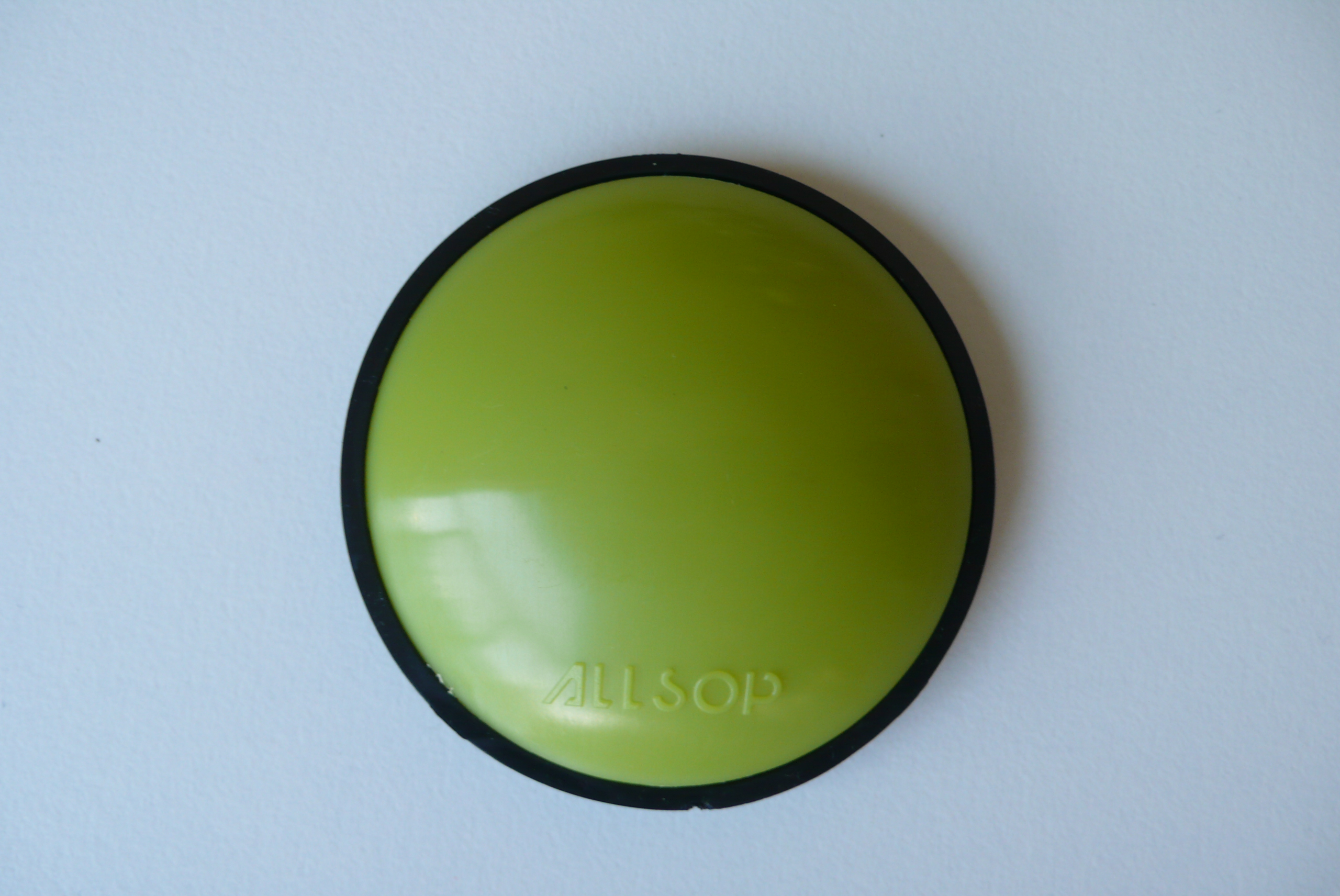 Pot Pads/4 Pack in Lime Green