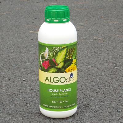 ALGOplus House Plants Fertilizer