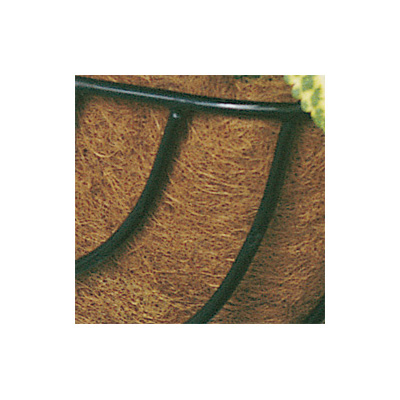 Coco Fiber Liner (Molded Style) for Middle Section of 80 Inch Expandable Euro Classic Hayrack