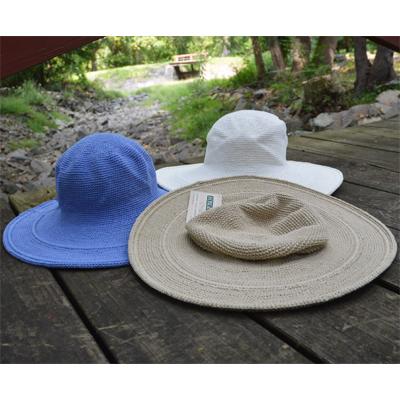 Foxglove Garden Hat