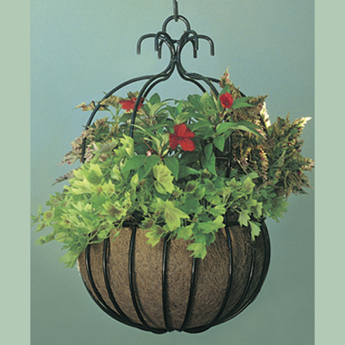 16 Inch Imperial Planter (Basket Only/No Liner)