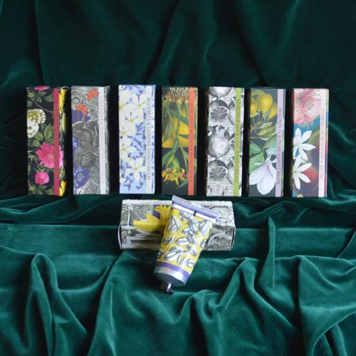 Kew Gardens Hand Creams