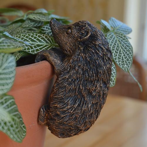 Hedgehog Pot Buddy