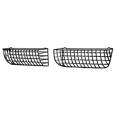 Expandable Hayrack-Euro Classic (Basket Only/No Liner)