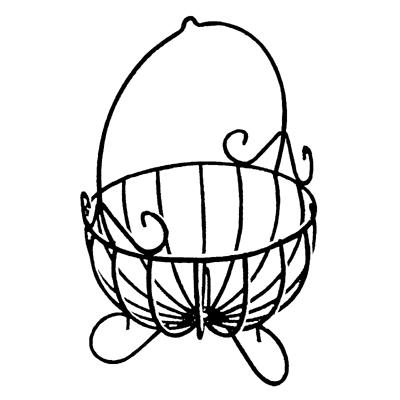 16 Inch Cauldron (Planter OnlyNo Liner)