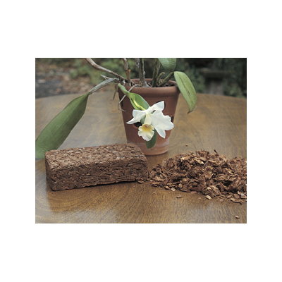 Coir Chip Bricks