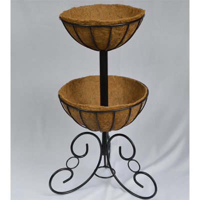 Two-Tier Planter