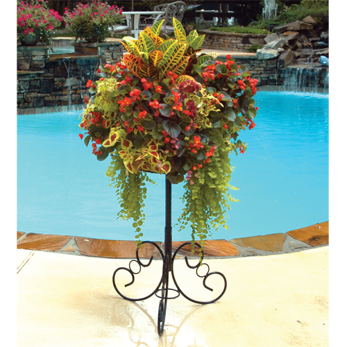 Patio Stands