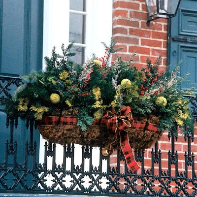 Hayrack Planter Haystack Planter Window Box Trough Kinsman Company