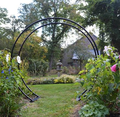 Buy Garden Arches Arbors Kinsman Garden