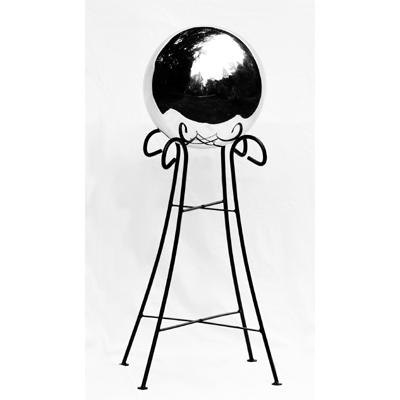 Gazing Ball Gazing Ball Stand Mirror Ball Stainless