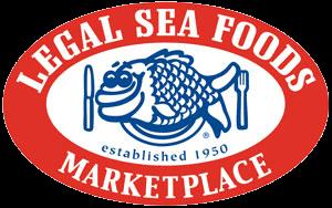 Legal Sea Foods Marketplace