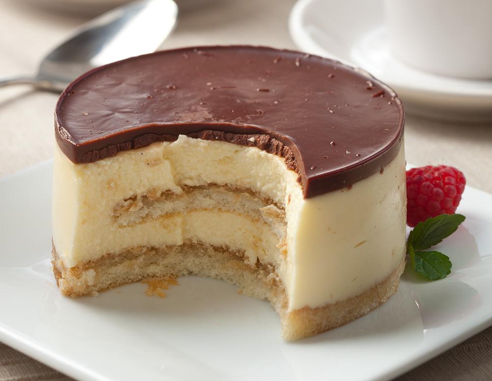 Boston Cream Pie Gift