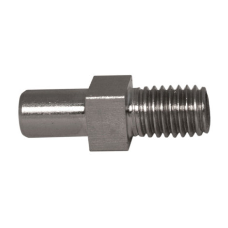 Part - Auger Stud for # 10 Stainless Steel Hand Grinder # 821