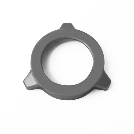 Part - Stainless Retaining Ring for # 8 Big Bite Grinder #1779, 1784, 1472