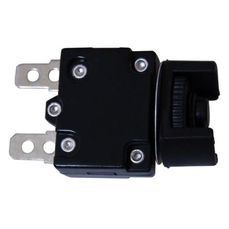 Part - Circuit Breaker for # 22 & 32 Big Bite Grinders # 781 & 782