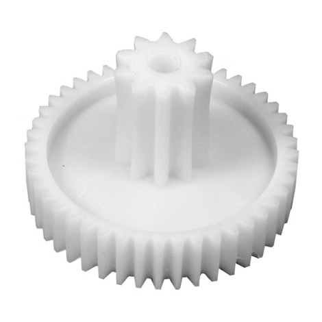 Part - Straight Step Gear for # 1113 & 1224 Meat Grinder