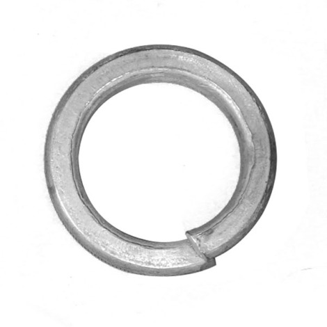 Part - Base Lock Washer for 15 lb. Vertical Stuffer # 607 & 607SS